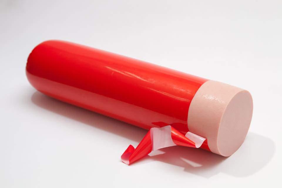 PAZMR 80-55 piros 100-db
